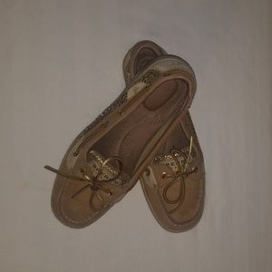 Sperry Top Sider Shoes Size 8M